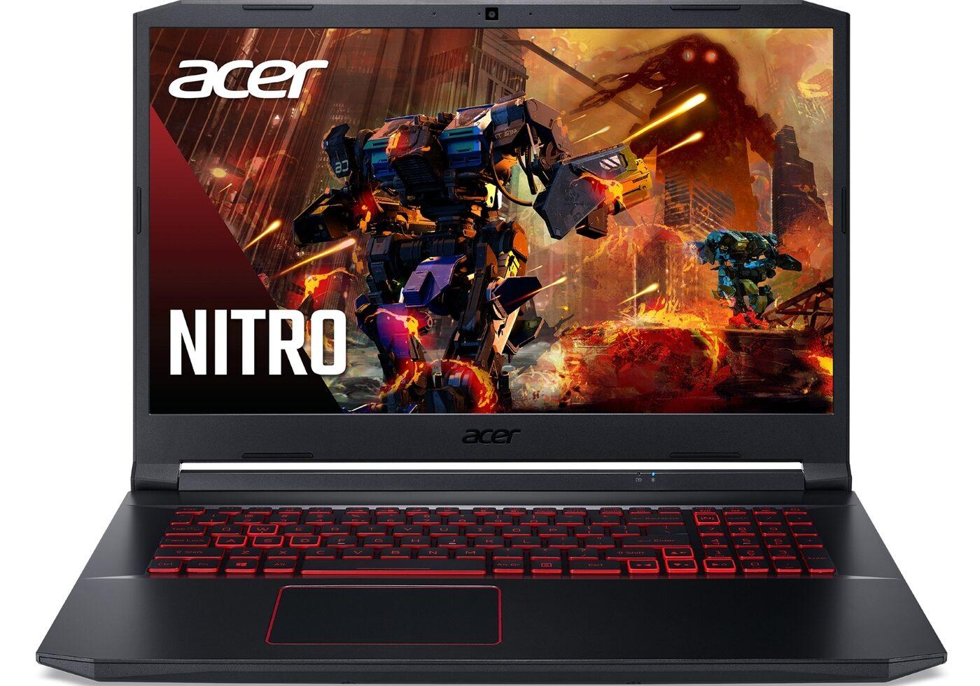 Фото Acer Nitro 5