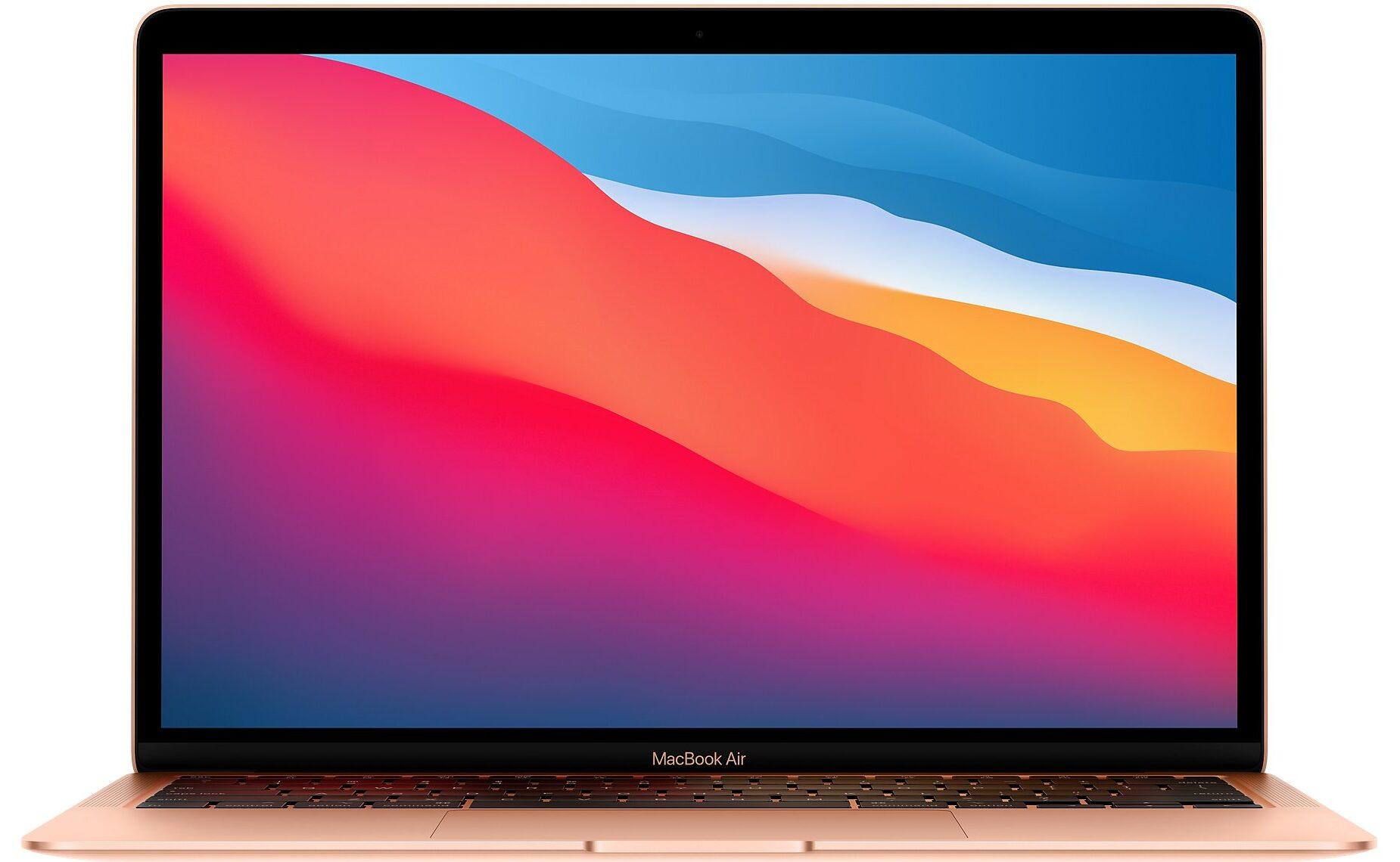 Фото Apple MacBook Air