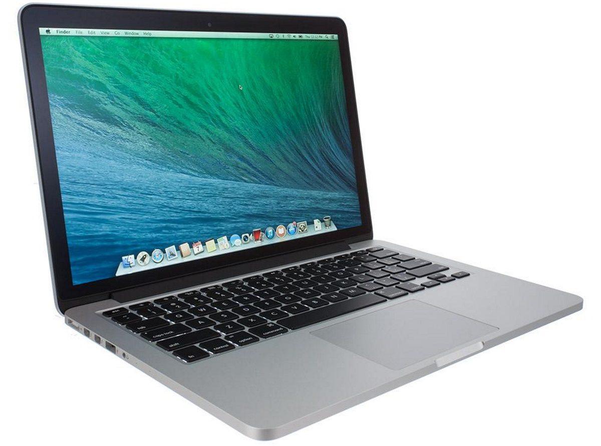 Фото Apple MacBook Pro