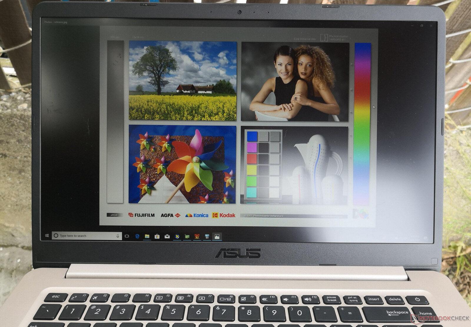 Фото ASUS VivoBook F510UF-ES71