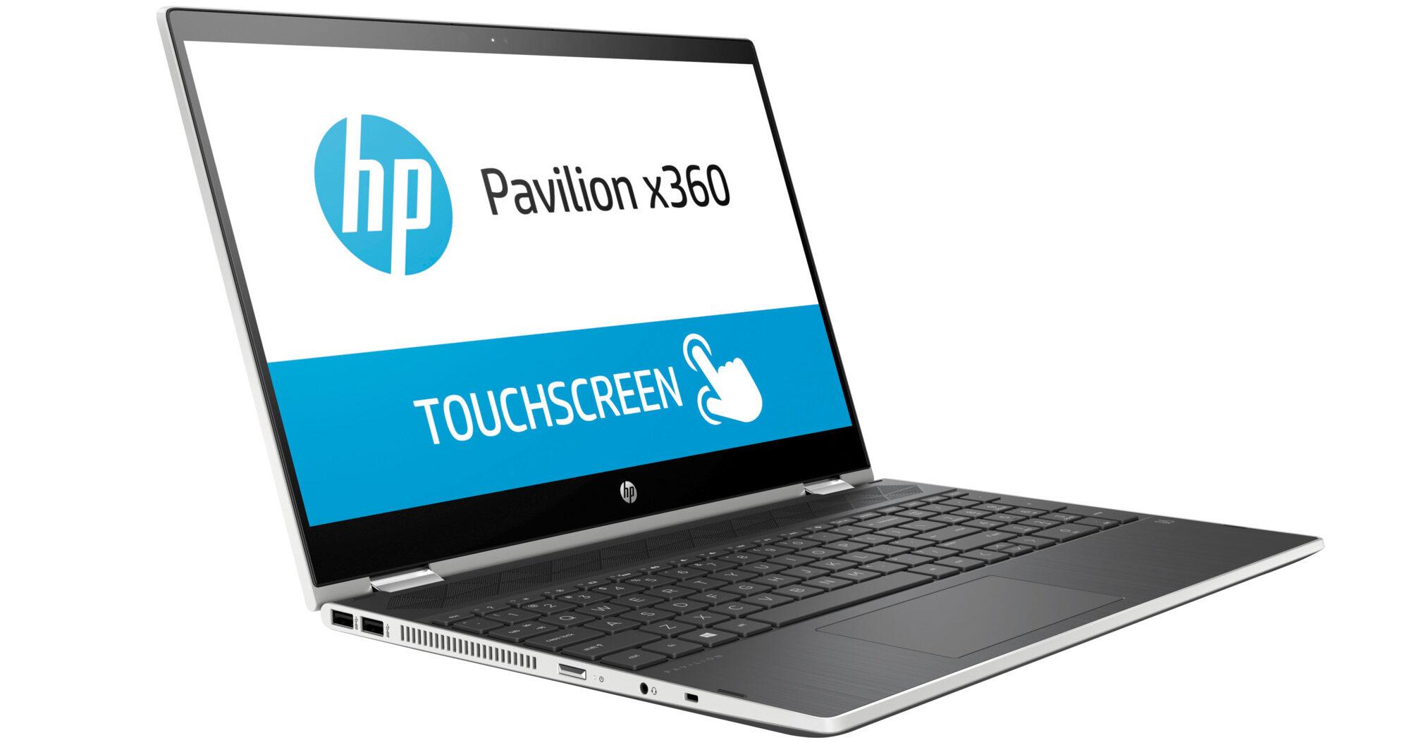 Фото HP Pavilion Intel Pentium