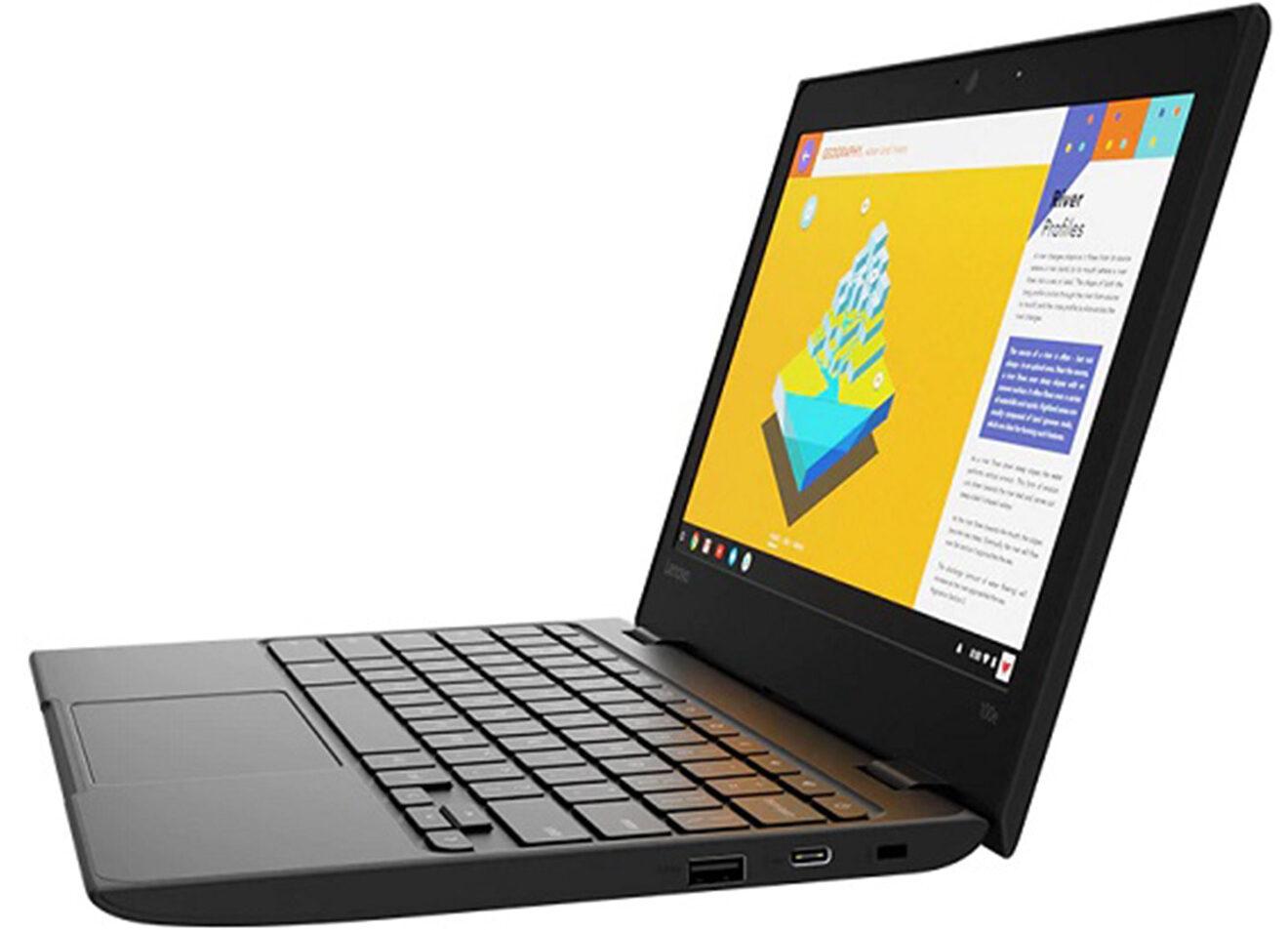 Фото Lenovo 100E ChromeBook