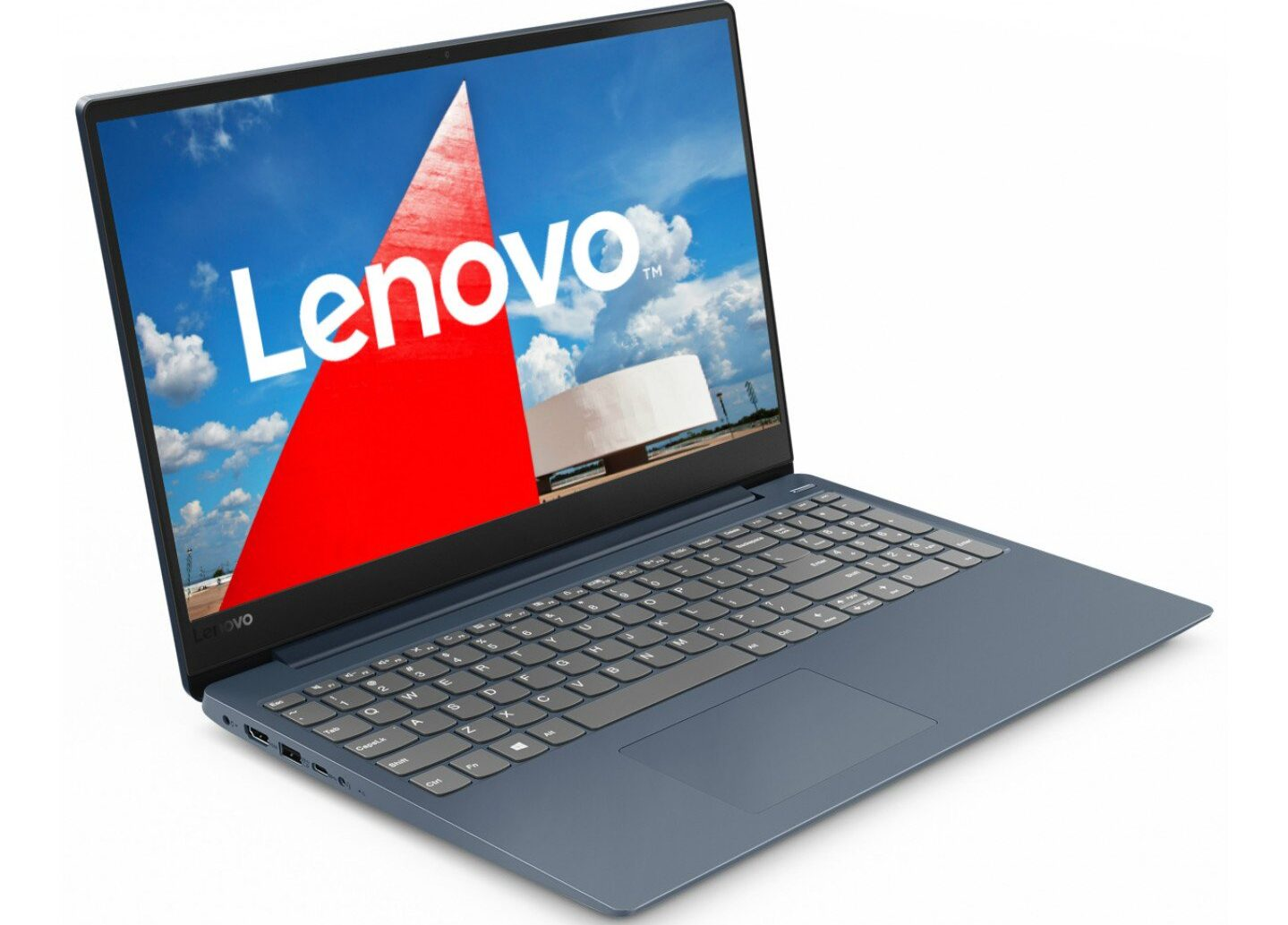 Фото Lenovo IdeaPad 330S