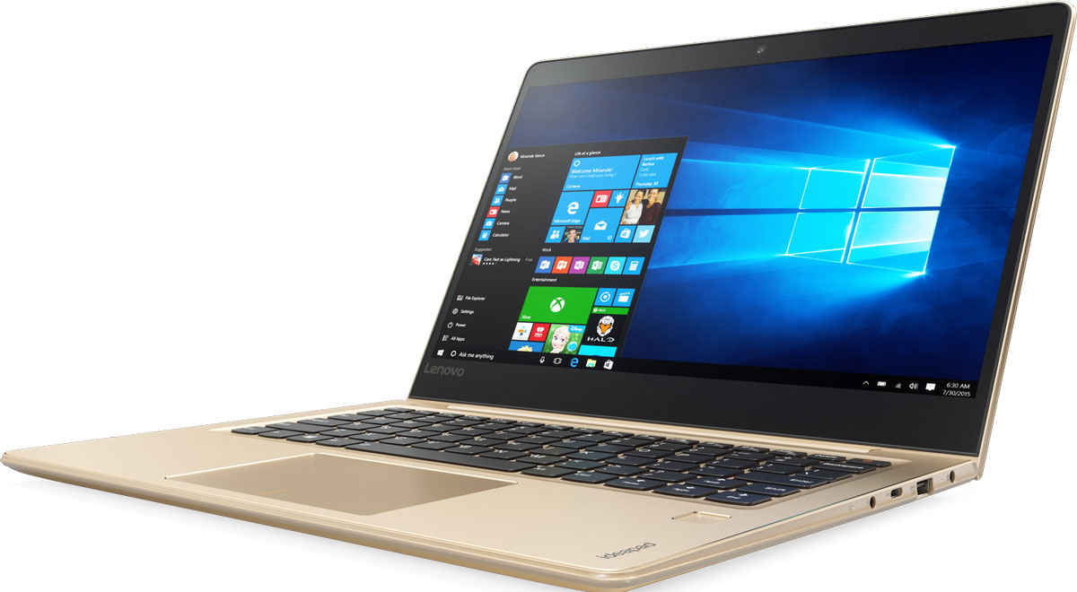 Фото Lenovo Ideapad 710S Plus
