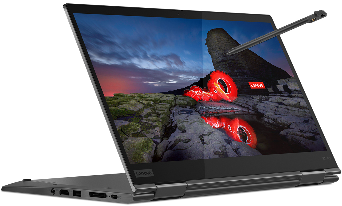 Фото Lenovo ThinkPad X1 Yoga