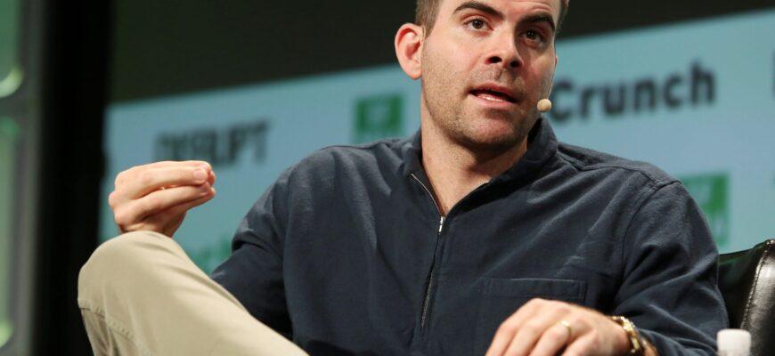 Адам Моссери, лидер соцсети Instagram