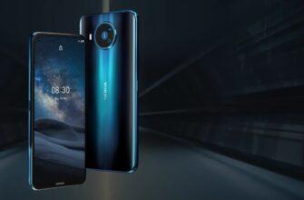 Самый бюджетный 5G-смартфон от Nokia