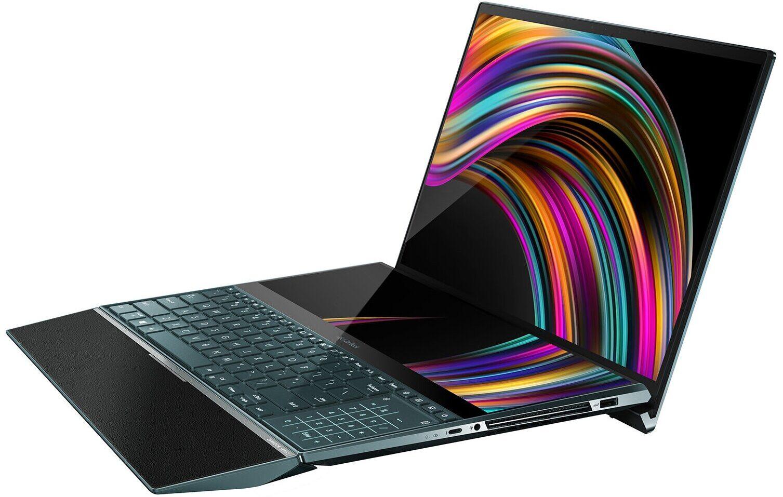 Фото ASUS ZenBook Pro Duo UX581GV