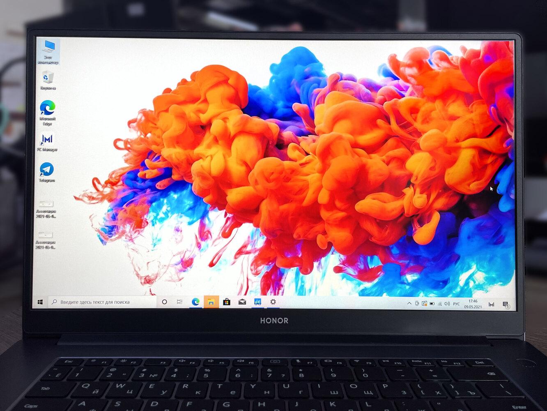 Фото экрана