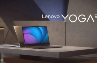 Фото Lenovo Yoga 9i