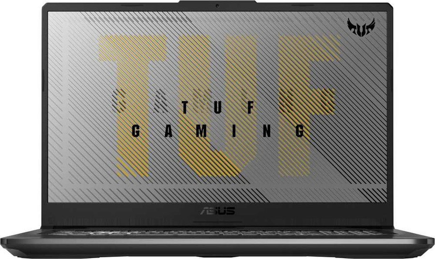 Фото ASUS TUF Gaming A17 FX706