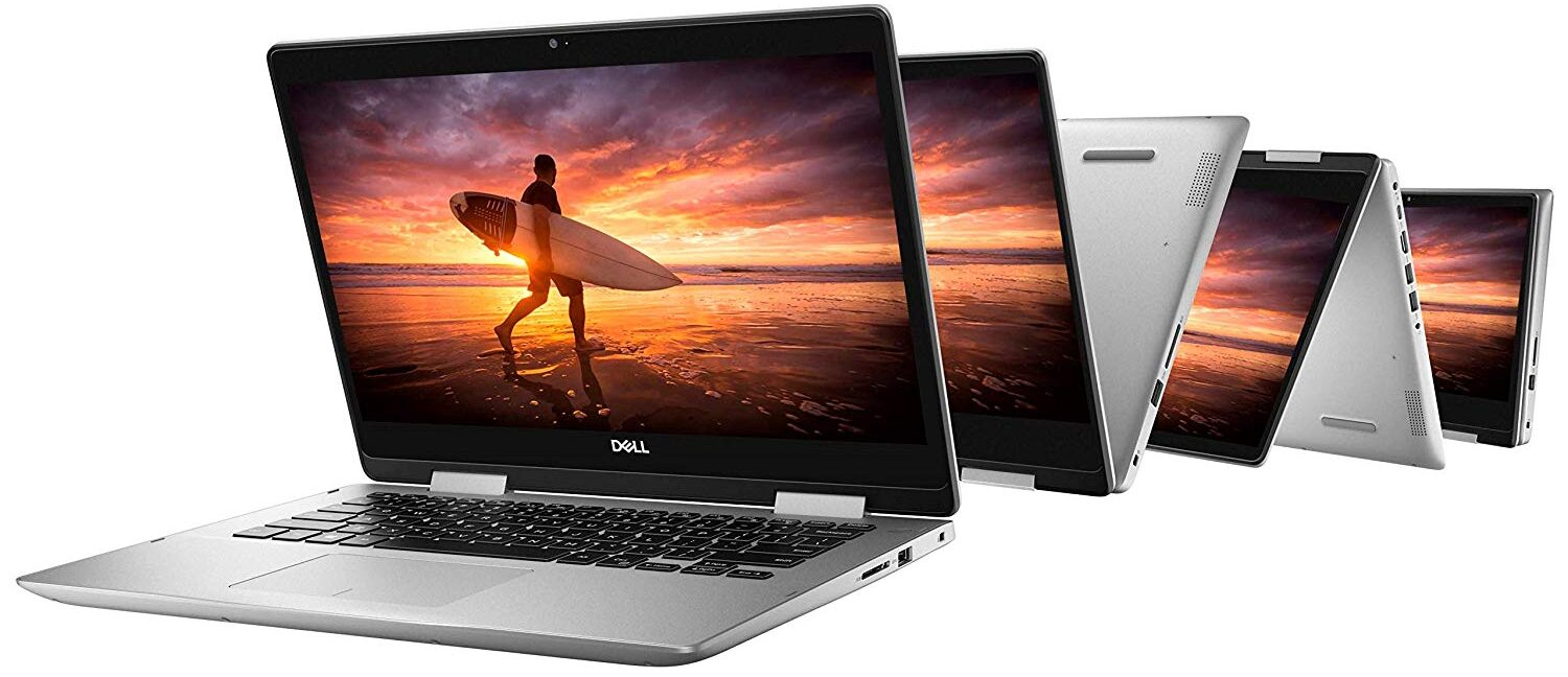Фото DELL Inspiron 5491 2-in-1