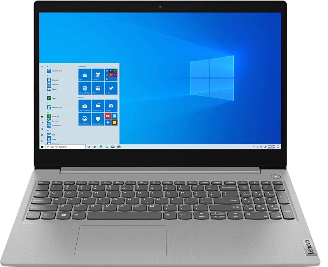 Фото Lenovo IdeaPad 3