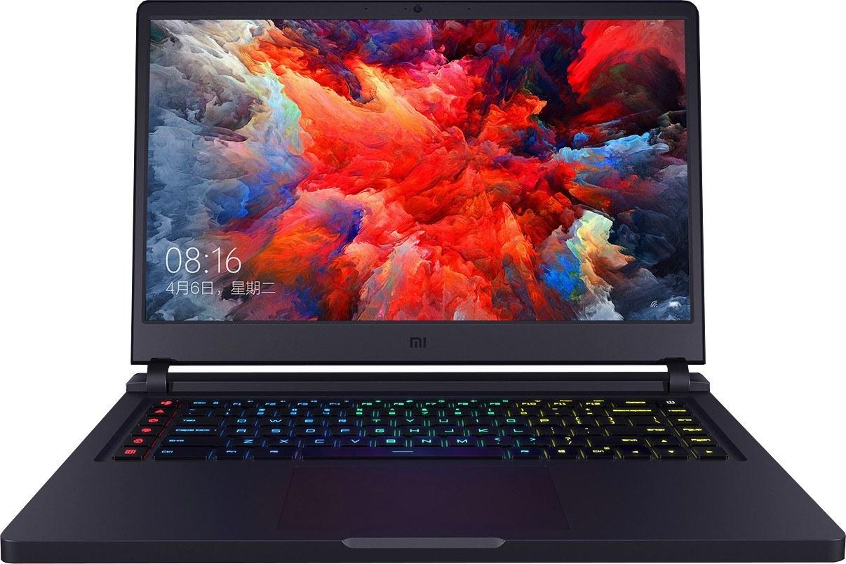 Фото Xiaomi Mi Gaming Laptop